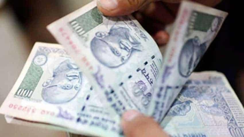 Government hopes to stem rupee fall with forex 'firepower'