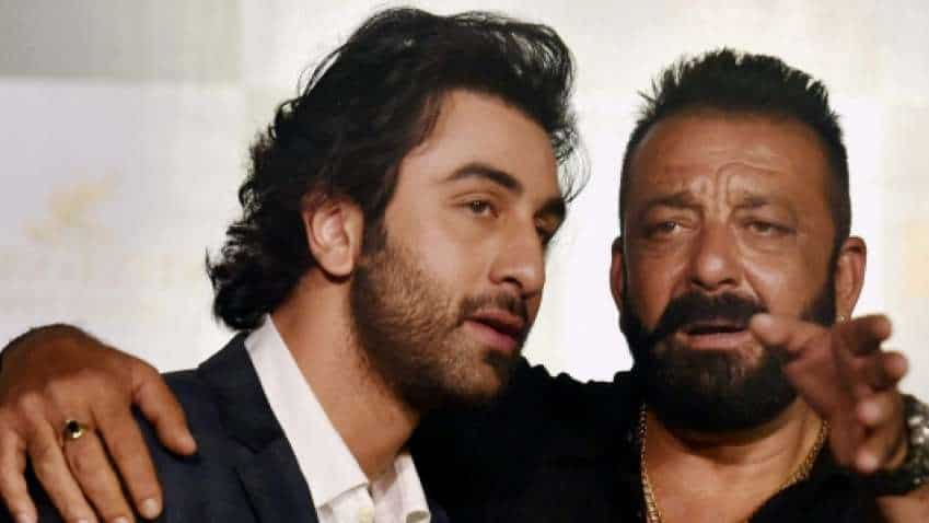 Sanju box office collection: PVR, Inox Leisure, Eros suffer setback over this big bang release