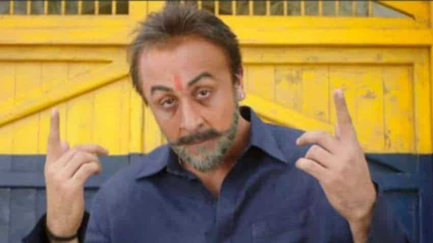 Sanju Box Office Collection: Ranbir Kapoor off to hot start, but check out these Sanjay Dutt linked stocks!