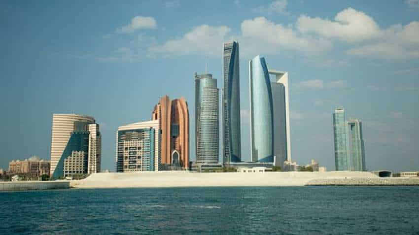 Abu Dhabi ''smartest city'' in Middle East: Study