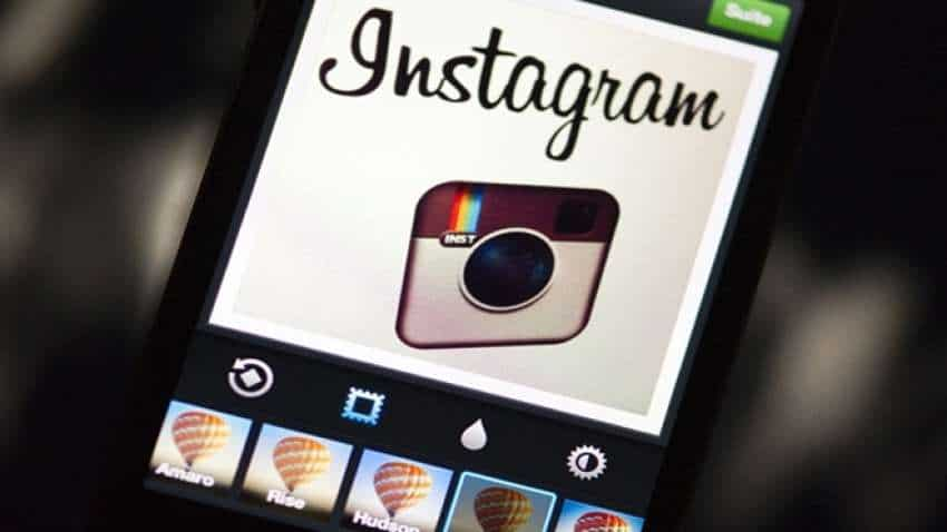 Instagram users can now add soundtrack to 'Stories'