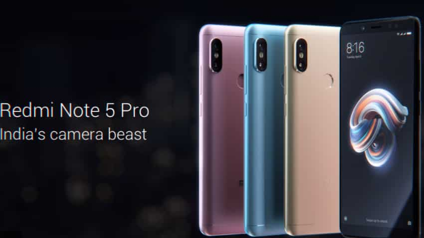 Xiaomi Redmi Note 5 Pro to get Android Oreo with MIUI 9.5 update; this is how to get it
