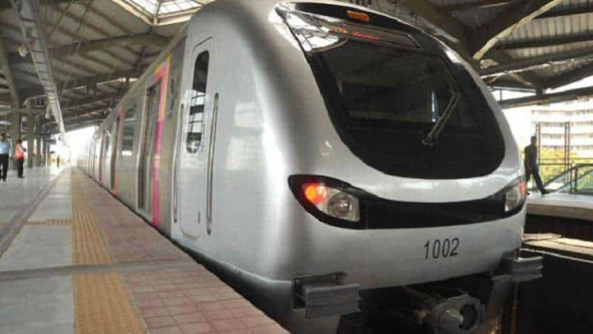 Delhi HC restrains Metro staff from going on strike, says their action unjustified