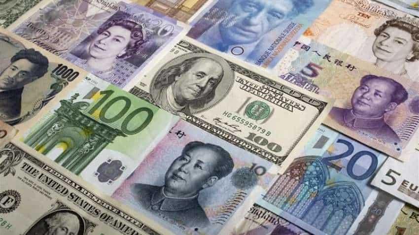 India's external debt rises $58.4 bn to $529.7 bn