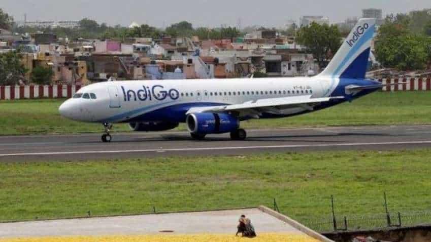 Good News! IndiGo to start services in Surat from August