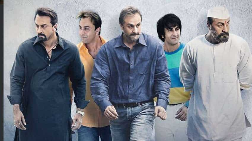 Sanju box office collection: Ranbir Kapoor, Sonam Kapoor starrer film beats Race 3 record; check top 5 movies of 2018