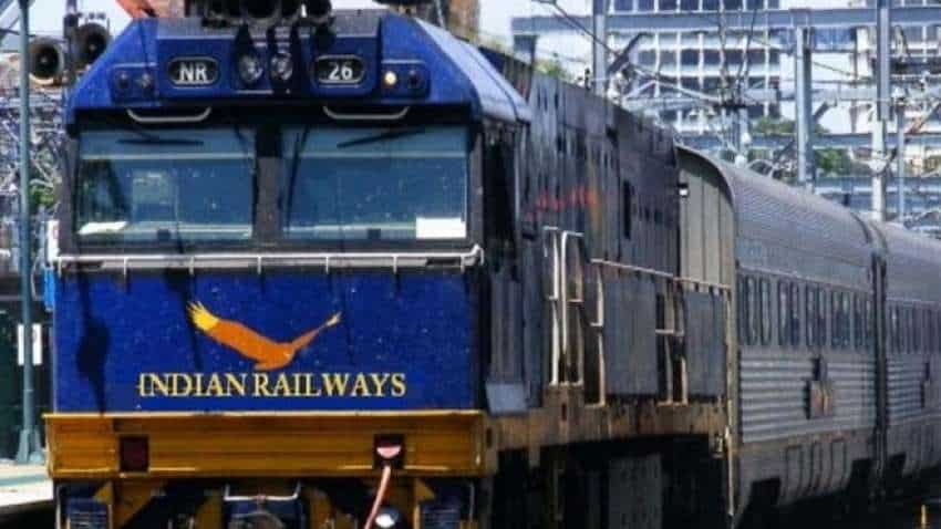 Are you planning to file TDR; here's how you can do it at IRCTC website