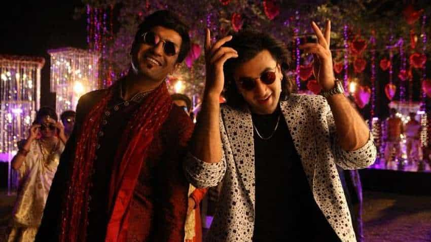 Sanju box office collection: Unbelievable! Ranbir Kapoor  breaks records, earns Rs 34.75 crore on Day 1