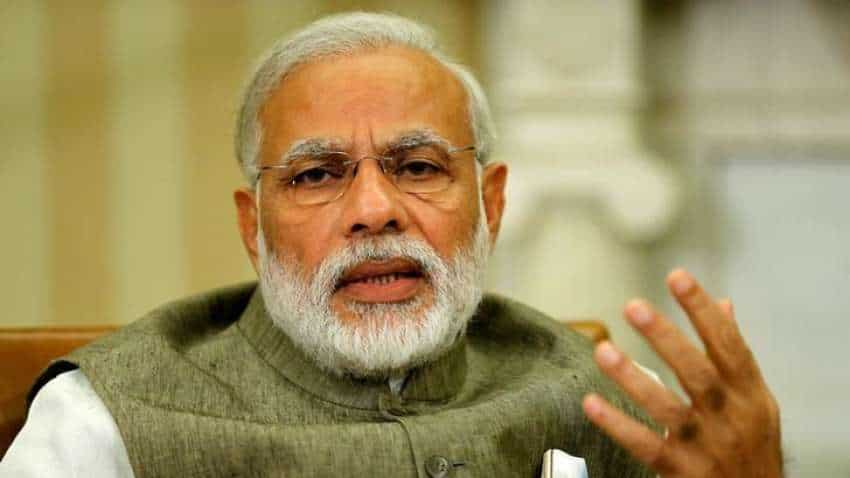 One year GST: Tax  has brought growth, simplicity, says PM Narendra Modi
