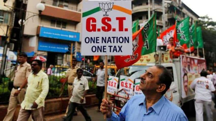 One year of GST: Congress dubs it 'Grossly Scary Tax'