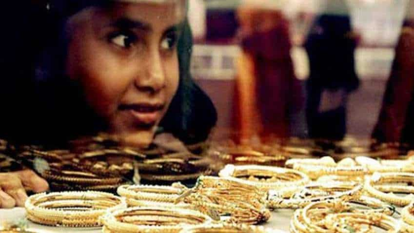 One year of GST: Jewellers expect government to fix remaining issues