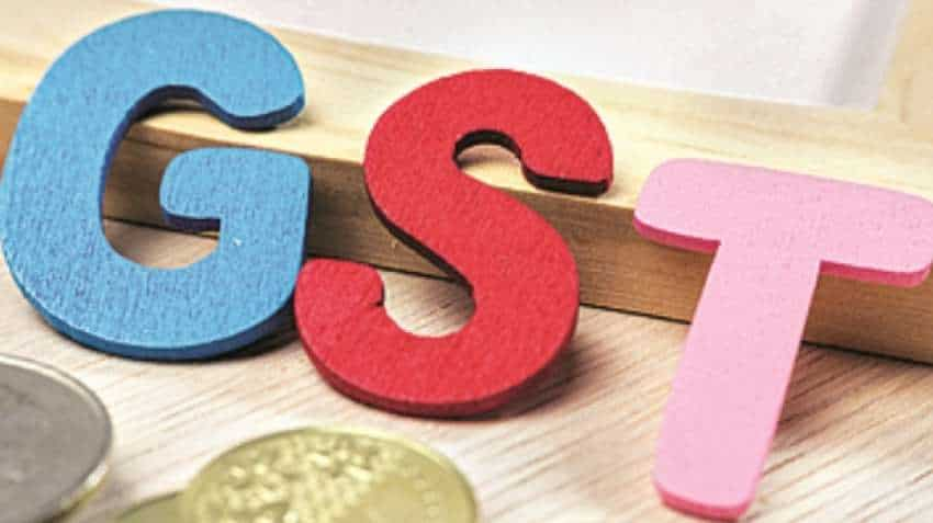 One year of GST: A historic step to provide a simplified tax regime, says Yes Securities CEO