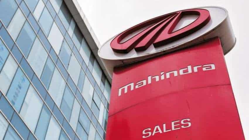 Mahindra & Mahindra sold 45,155 vehicles June 2018; export sales robust, domestic rises by 23%