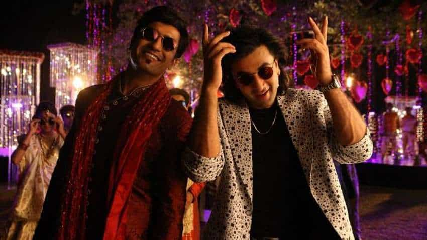 Sanju box office collection: Ranbir Kapoor to make history, earn Rs 45 cr on day 3, beat Shah Rukh Khan record?