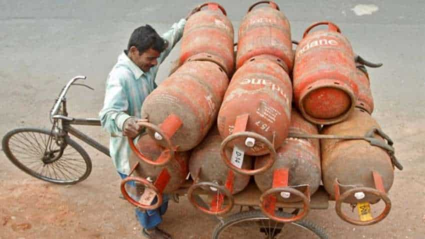 LPG prices hiked by Rs 55, GST blamed; cooking in kitchen at home turns expensive