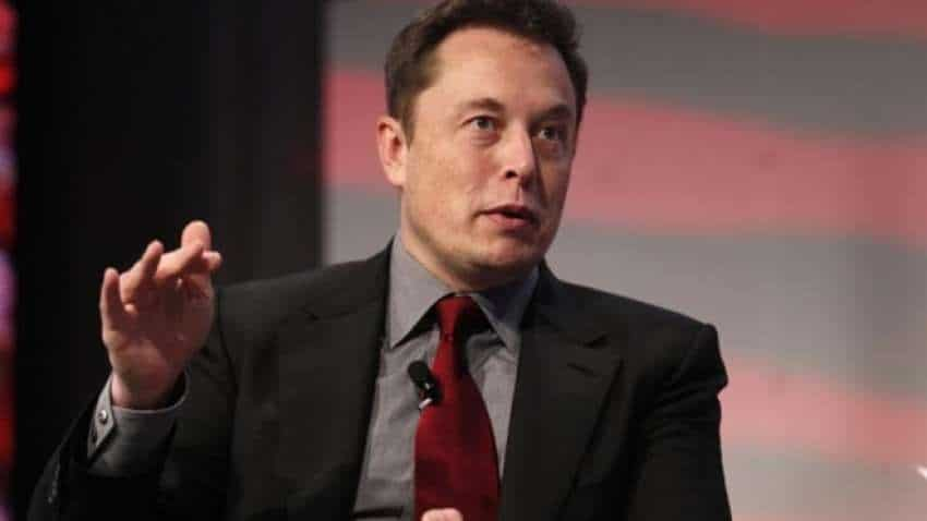 Tesla chief Elon Musk 'to build world's biggest battery' in Britain, wipe out this area