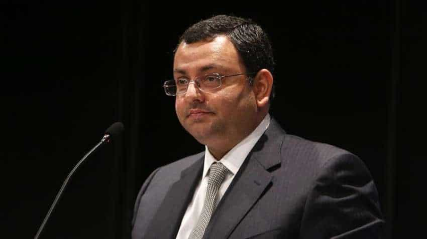 Ahead of NCLT verdict, Cyrus Mistry fires fresh salvo at Tata Sons