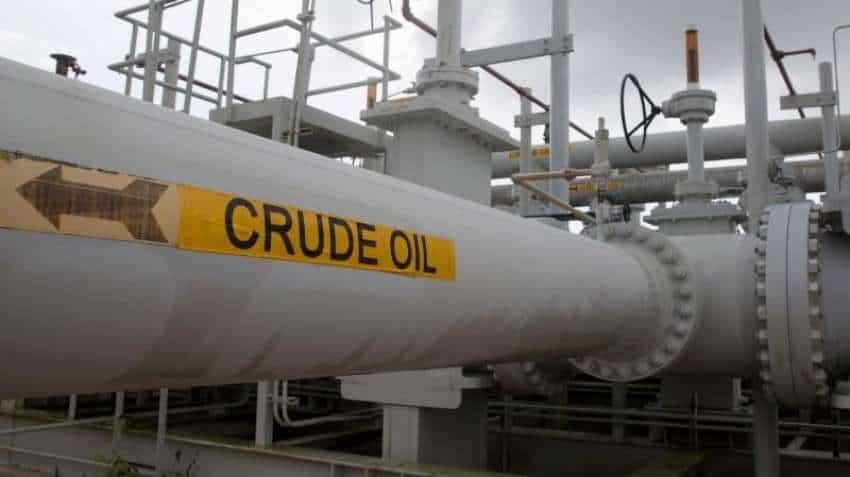 Oil price falls amid rising Saudi output, Asian economic slowdown