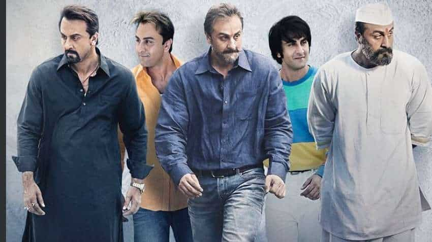 Sanju box office collection day 3: Ranbir Kapoor movie to create history, earn Rs 44 cr, this analyst says