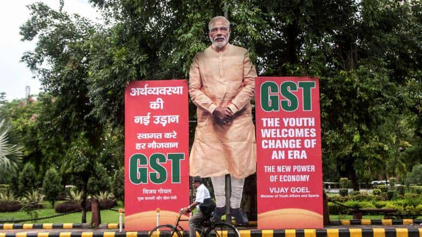 Massive GST collections set to bring good news for common man