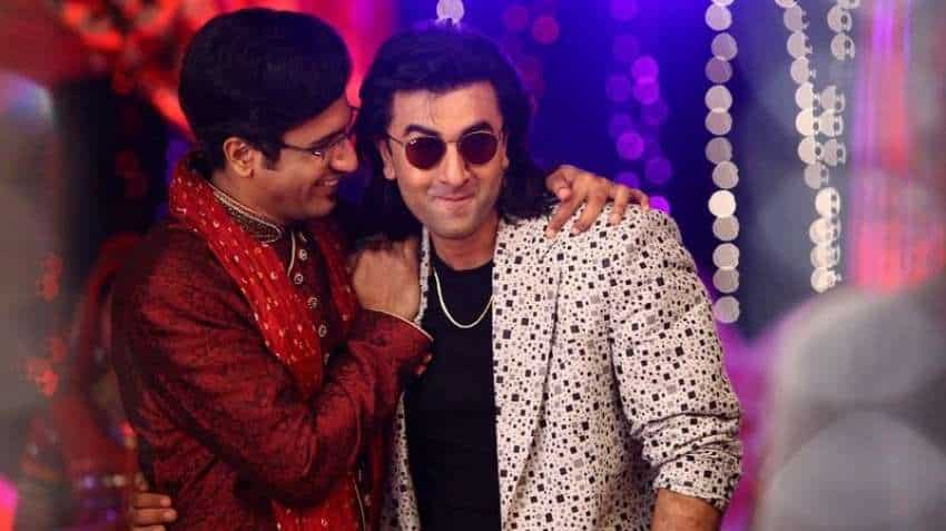 Sanju box office collection opening weekend: Ranbir Kapoor, Anushka Sharma starrer film breaks all records, powers movie to Rs 120.06 crore