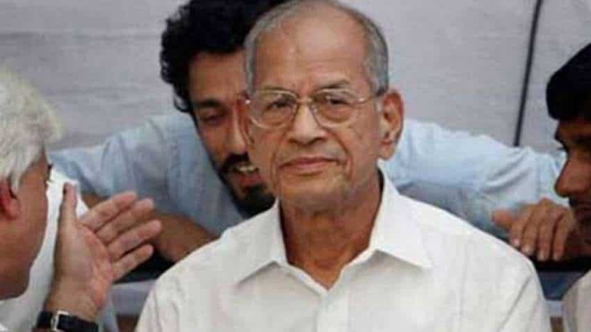 Indian Railways bullet train blasted  by Metro man Sreedharan; this is what he said
