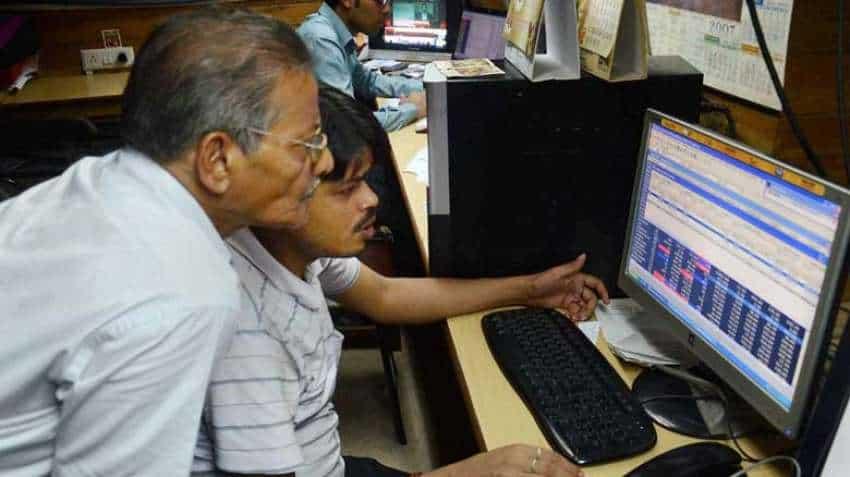 Sensex sheds 159 points on weak global cues, profit-booking; Bharti Airtel top loser