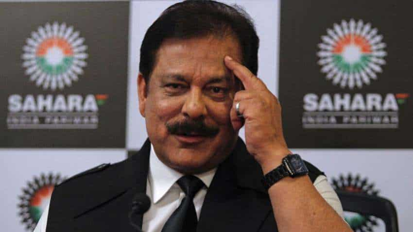Sahara Group to make comeback? Subrata Roy led firm unveils road map; pegs losses at Rs 10,000 cr