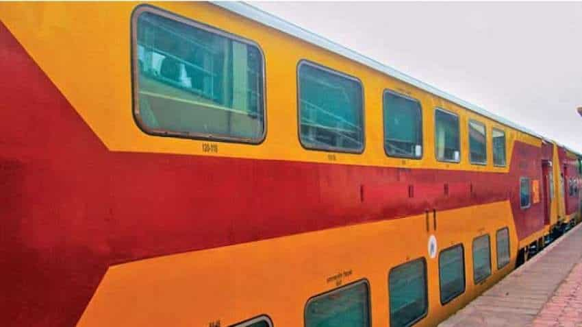 Indian Railways to roll out more trains; check if you will benefit from double decker train bonanza