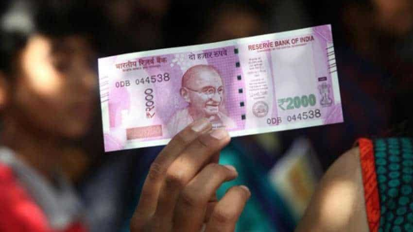 Rupee slides 16 paise to 68.96 against US dollar