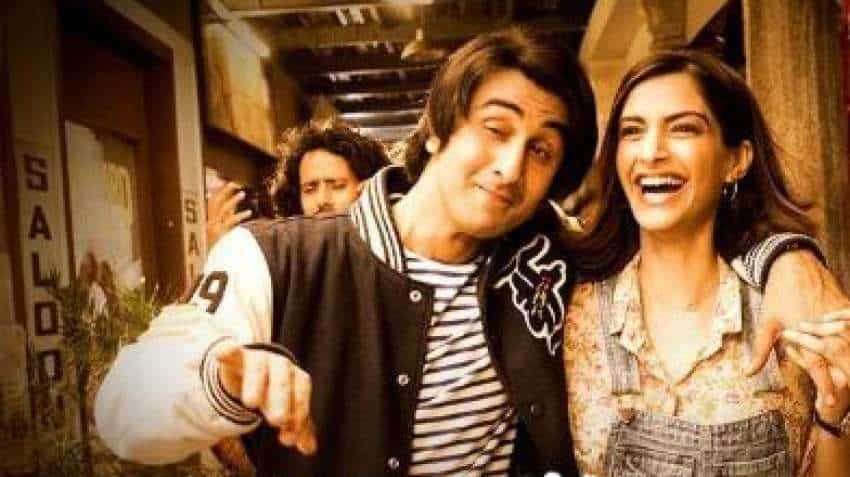 Sanju box office collection day 4: Ranbir Kapoor set to earn Rs 27 crore on Monday
