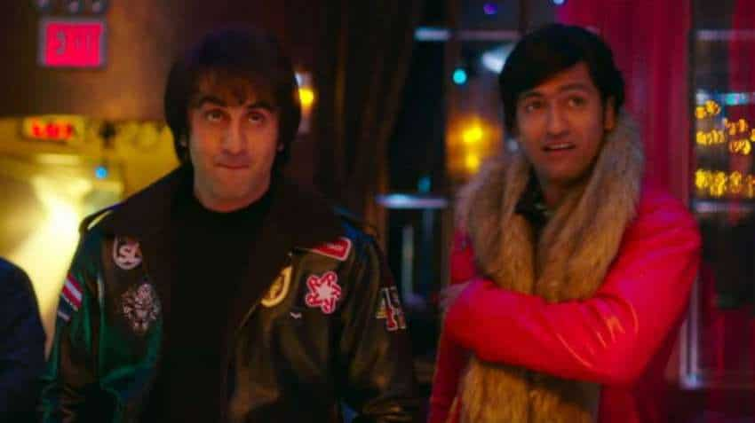 Sanju box office collection day 4: Ranbir Kapoor earns a massive Rs 25.35 cr; overall India biz take Rs 145.41 cr