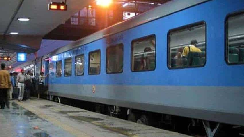 Indian Railways trains delayed on Delhi-Mumbai route after cave-in spotted on bridge
