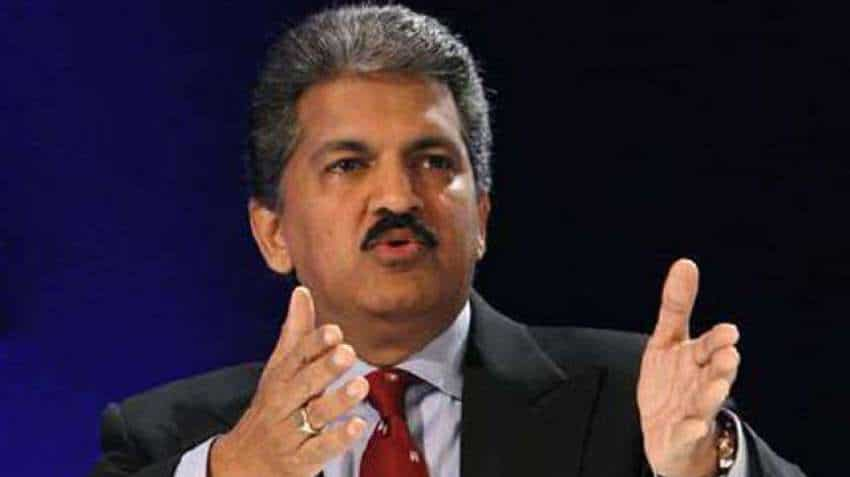 Royal Enfield fans watch out! Check out this Anand Mahindra tweet on Jawa motorcycles