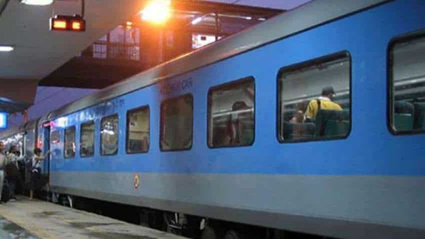 Last ride on Indian Railways trains for  face towels soon; here is why