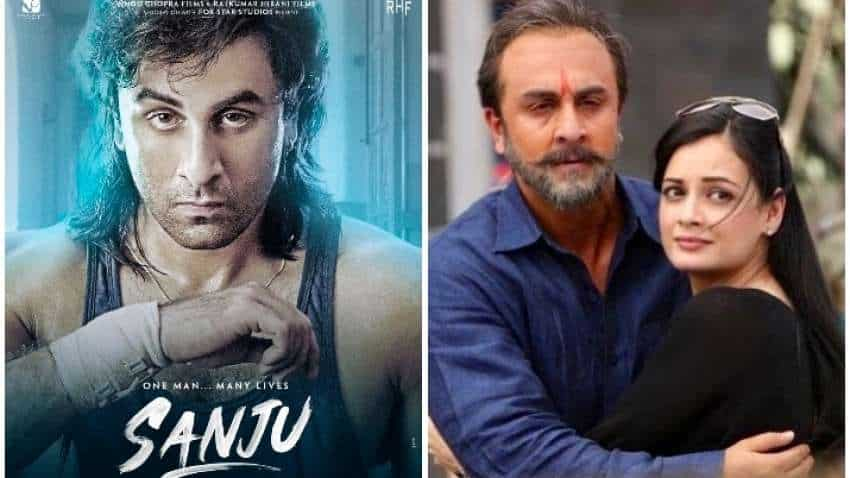 Sanju box office collection  day 4: Ranbir Kapoor, Anushka Sharma beat Aamir Khan too now
