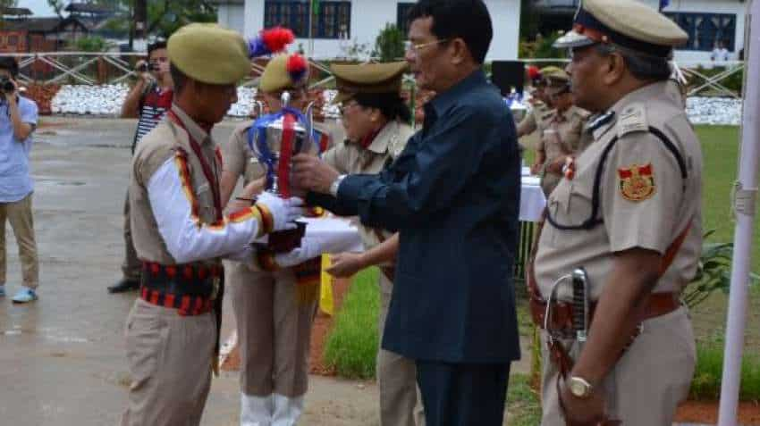 Police recruitment 2018: Application invited for 98 posts in sports quota; check last date