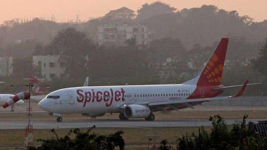 SpiceJet starts Kanpur-Delhi flights under UDAN scheme; here are details