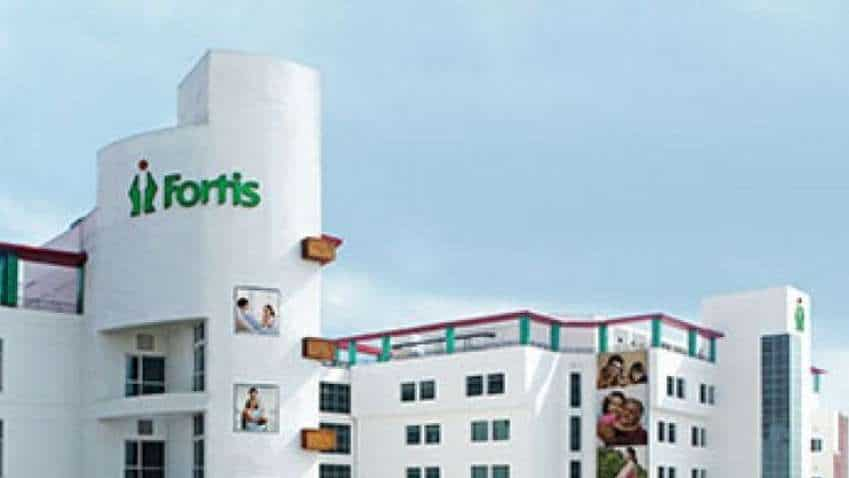 Munjal-Burman out of bidding for Fortis Healthcare; Manipal-TPG files fresh bids
