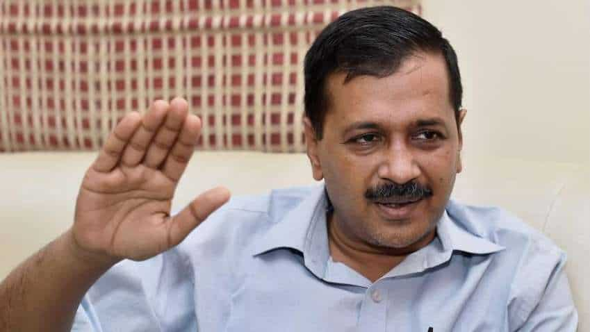 Big win for Arvind Kejriwal's AAP, SC says LG bound by advice of Delhi government