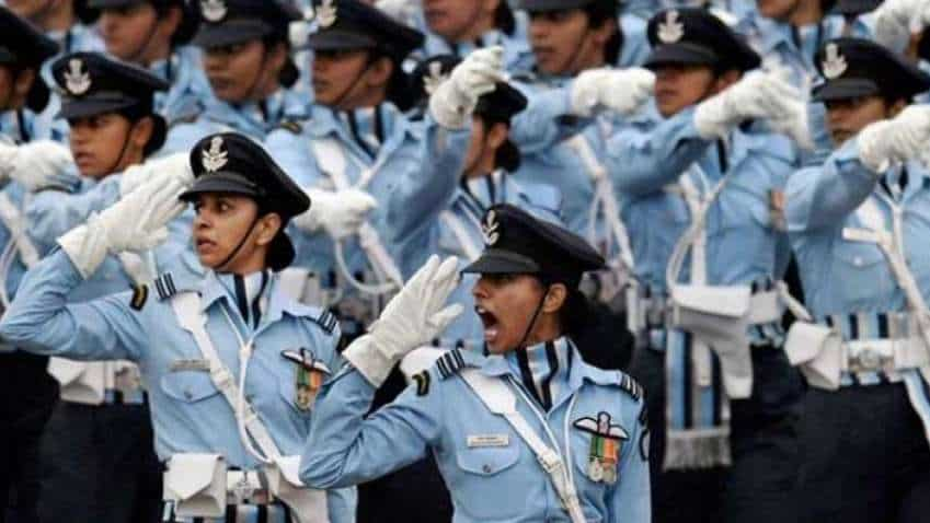 Recruitment 2018: Apply online for IAF  Short Service Commission Officers posts; check last date to apply