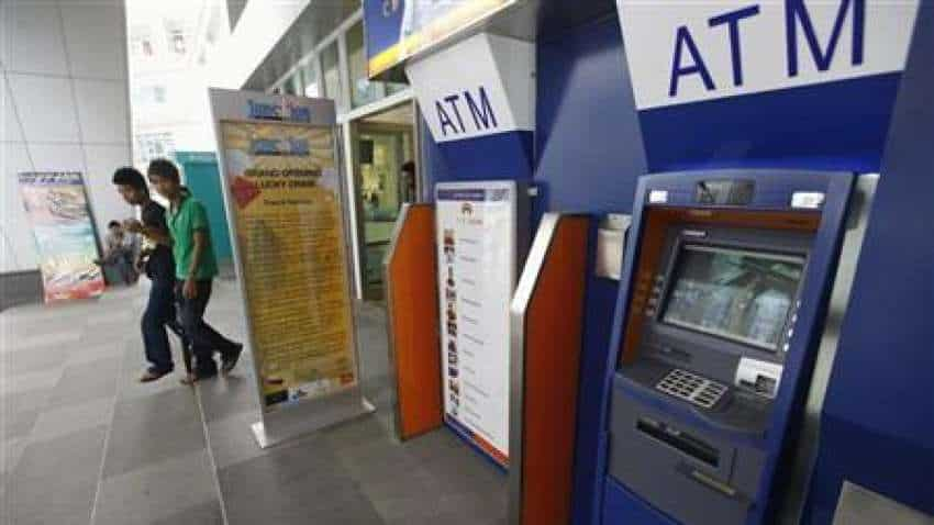 Your bank ATM charges all set to go up soon; here is big reason why