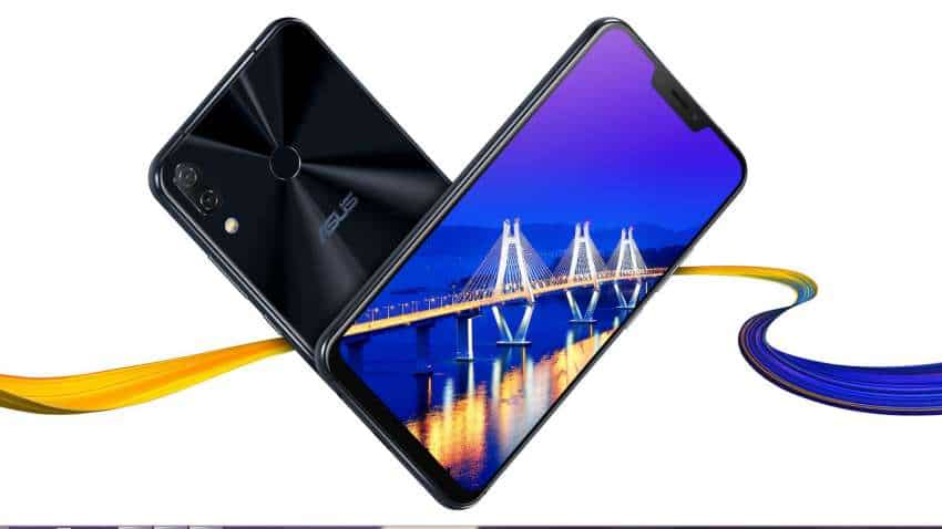 Asus  Zenfone 5Z launched in India on Flipkart; check price, specs and more