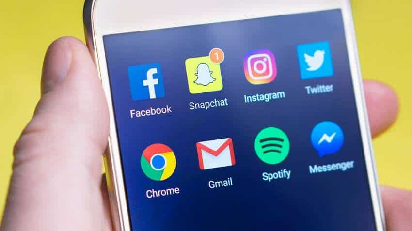 Are your Facebook, Gmail accounts safe; Guess what! These companies have your data