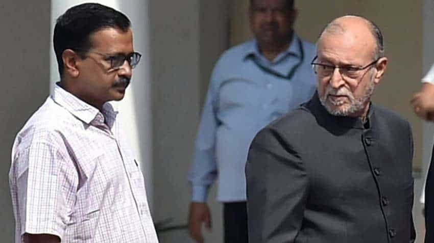 Supreme Court verdict: Tug of war between Arvind Kejriwal and LG; 5 points