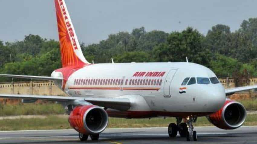 Air India Stake sale: Govt on 'Wait and watch' mode: Nitin Gadkari