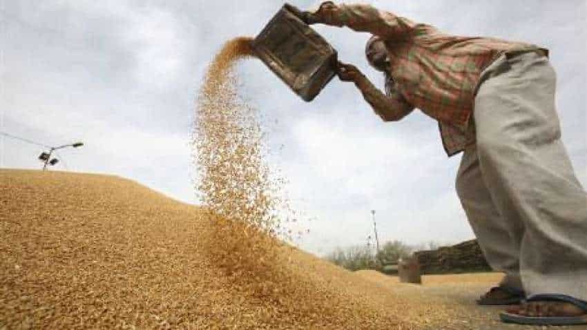 India hikes crop prices as Modi woos farmers ahead of election