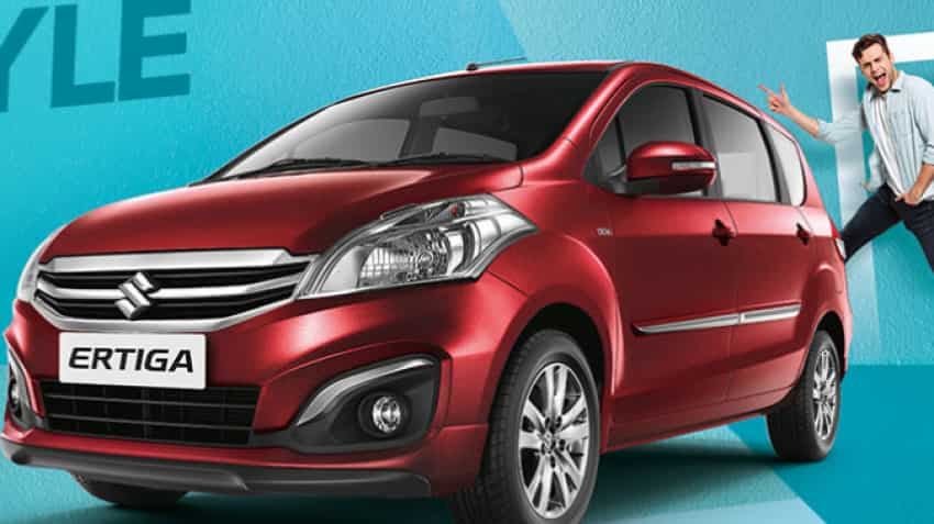 Buying a car? Maruti Suzuki Ciaz, Alto 800 to Dzire, discounts as massive as Rs 1.2 lakh now on offer