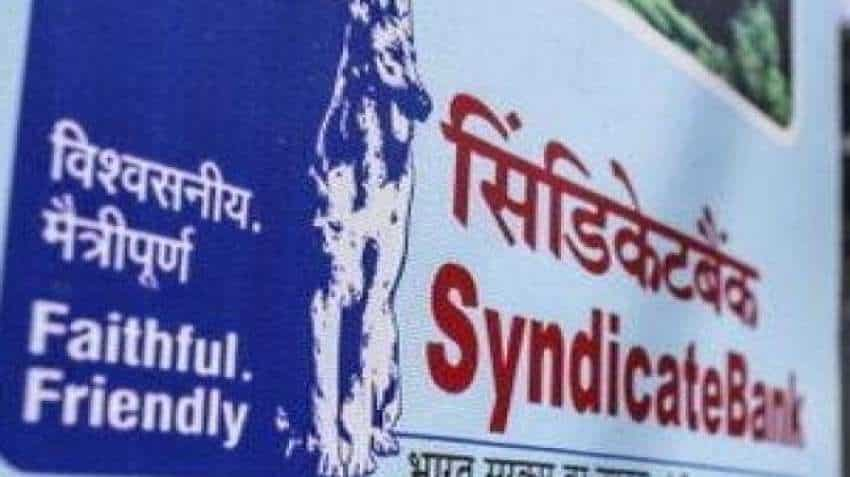 Recruitment 2018: Syndicate Bank invites applications on syndicatebank.in for Ombudsman in Bengaluru