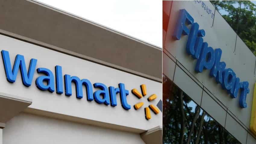 Flipkart-Walmart deal boosts India M&A to all time high, even surpasses 2007 record